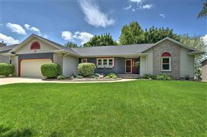 Photo of 2602 Crest Line Dr, Madison, WI 53704 (MLS # 1859592)
