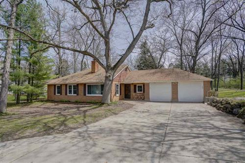 Photo of 1125 Woodland Way, Madison, WI 53711 (MLS # 1882592)