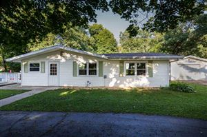 Photo of 5300 Newville Rd, Milton, WI 53563 (MLS # 1865593)
