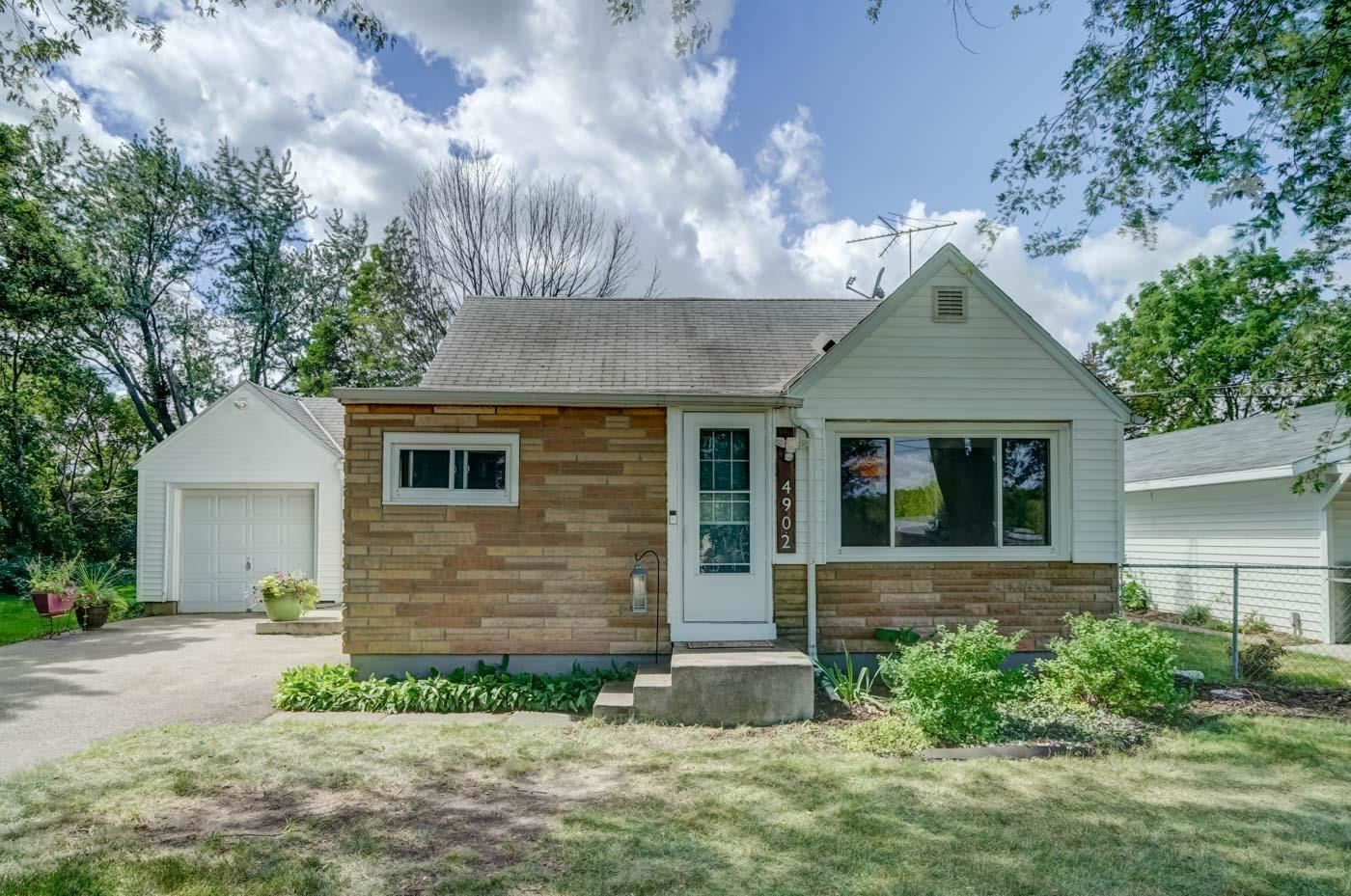 4902 Packers Ave, Madison, WI 53704 - #: 1918593