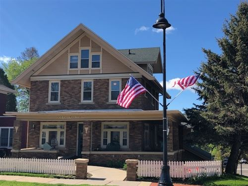 Photo of 303 E Main St, Mount Horeb, WI 53572 (MLS # 1858594)