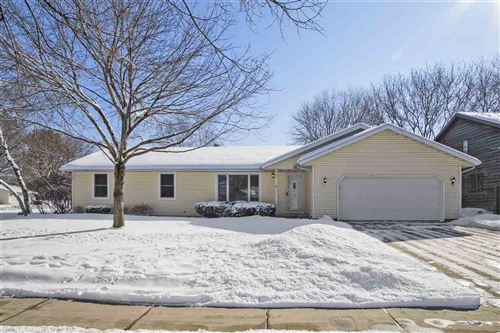 Photo of 4341 Green Ave, Madison, WI 53704 (MLS # 1876594)