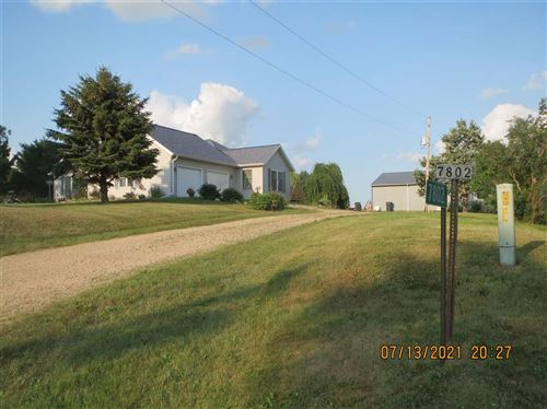 Photo of 7802 Wernick Rd, DeForest, WI 53532-2147 (MLS # 1914594)