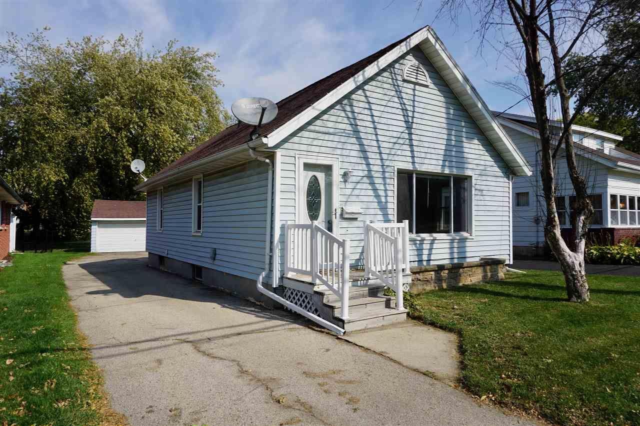 111 Nichols Rd, Monona, WI 53716 - #: 1895594