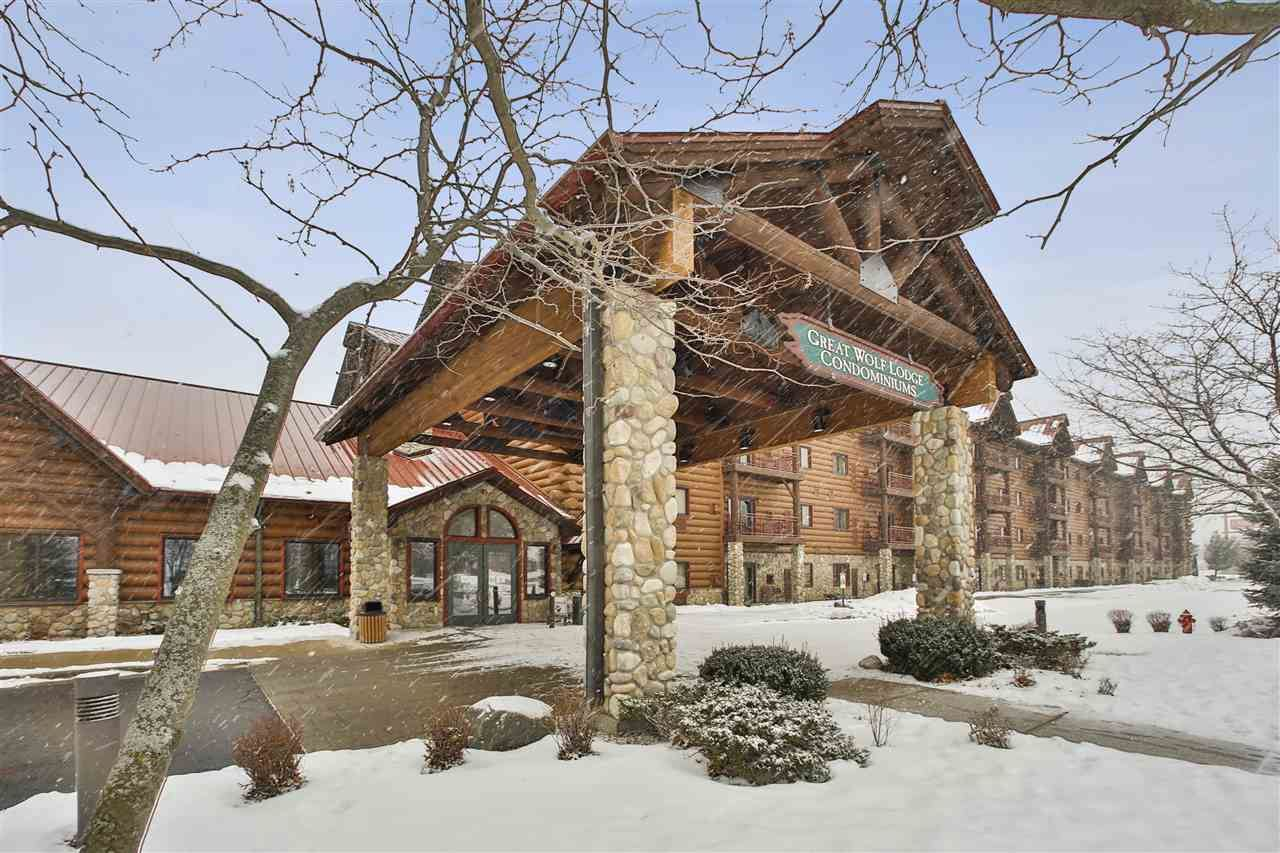1400 Great Wolf Dr #1102-06, Wisconsin Dells, WI 53965 - #: 1900594