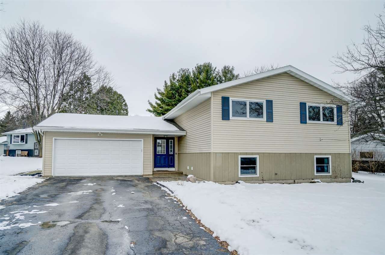 1110 S Thompson Dr, Madison, WI 53716 - #: 1900595
