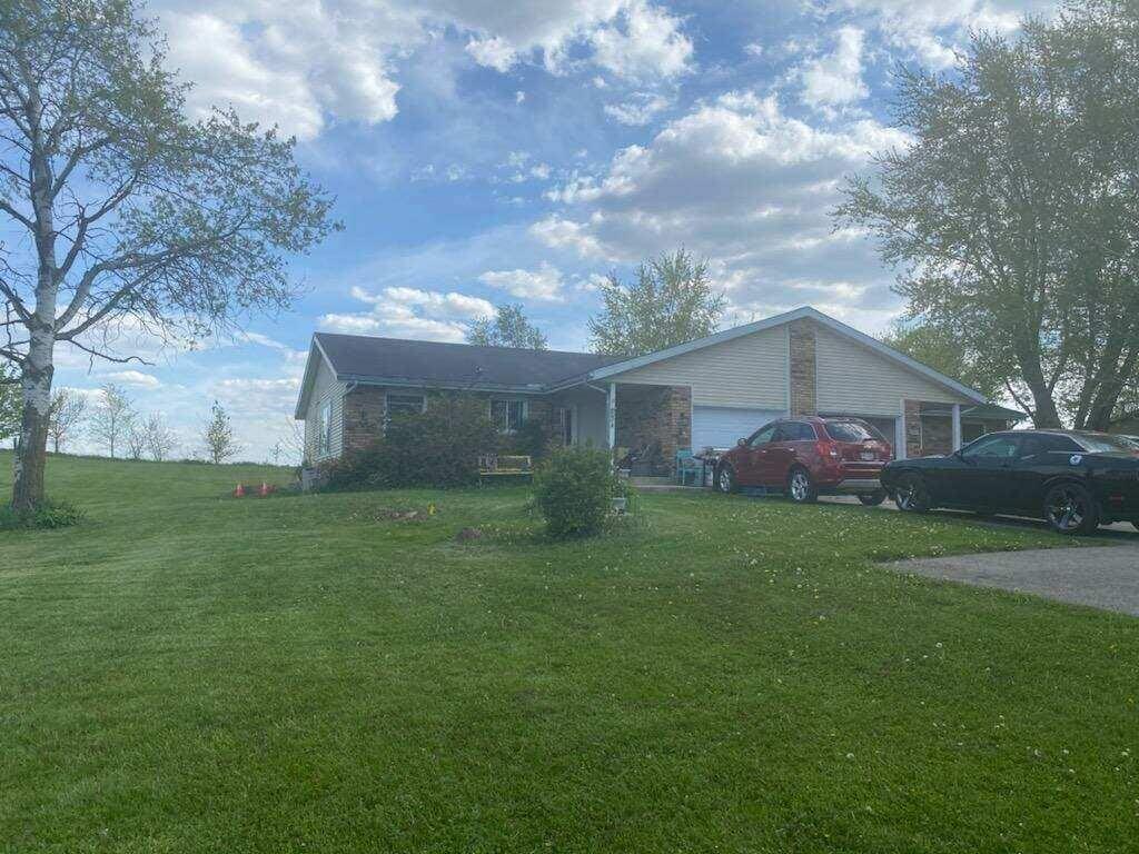 2287-2289 Manley Dr, Sun Prairie, WI 53590 - #: 1909595