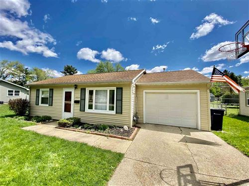 Photo of 1727 S Marion Ave, Janesville, WI 53546 (MLS # 1908596)