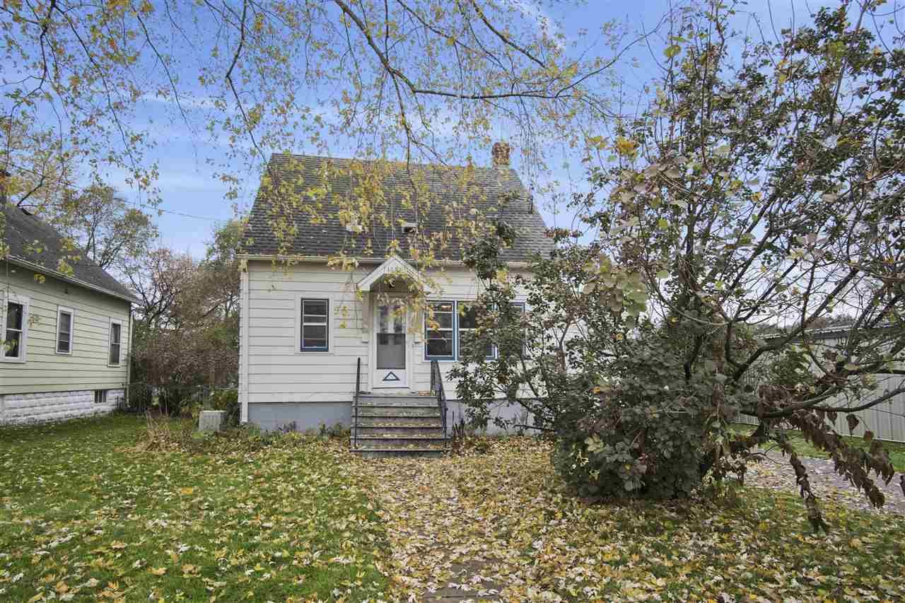 1322 Packers Ave, Madison, WI 53704 - #: 1873596