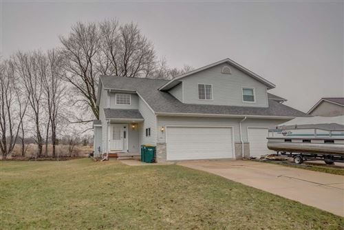 Photo of 124 Lakewood Terr, Marshall, WI 53559 (MLS # 1880597)