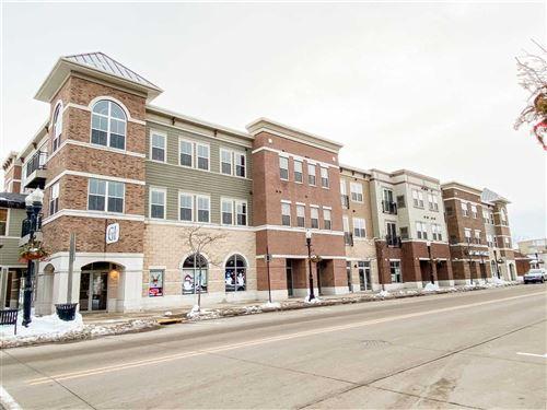 Photo of 111 W Fulton St #210, Edgerton, WI 53534 (MLS # 1900597)