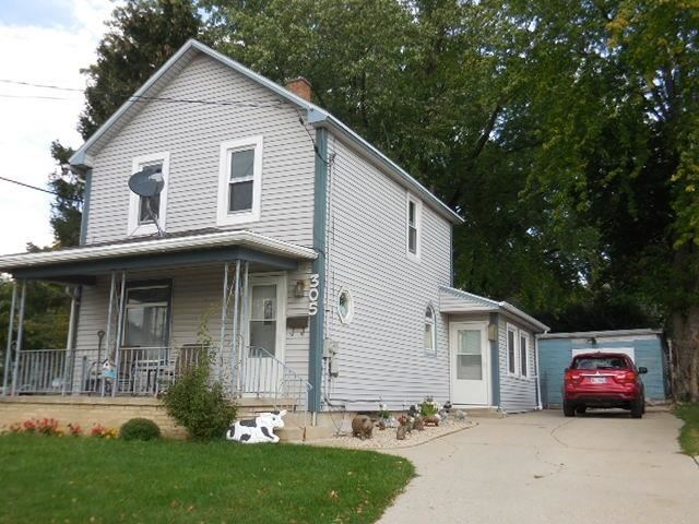 305 N Lincoln Ave, Beaver Dam, WI 53916 - #: 1920597