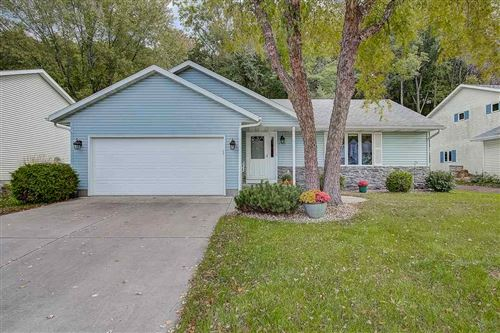 Photo of 2120 Hillebrand Dr, Cross Plains, WI 53528 (MLS # 1907599)