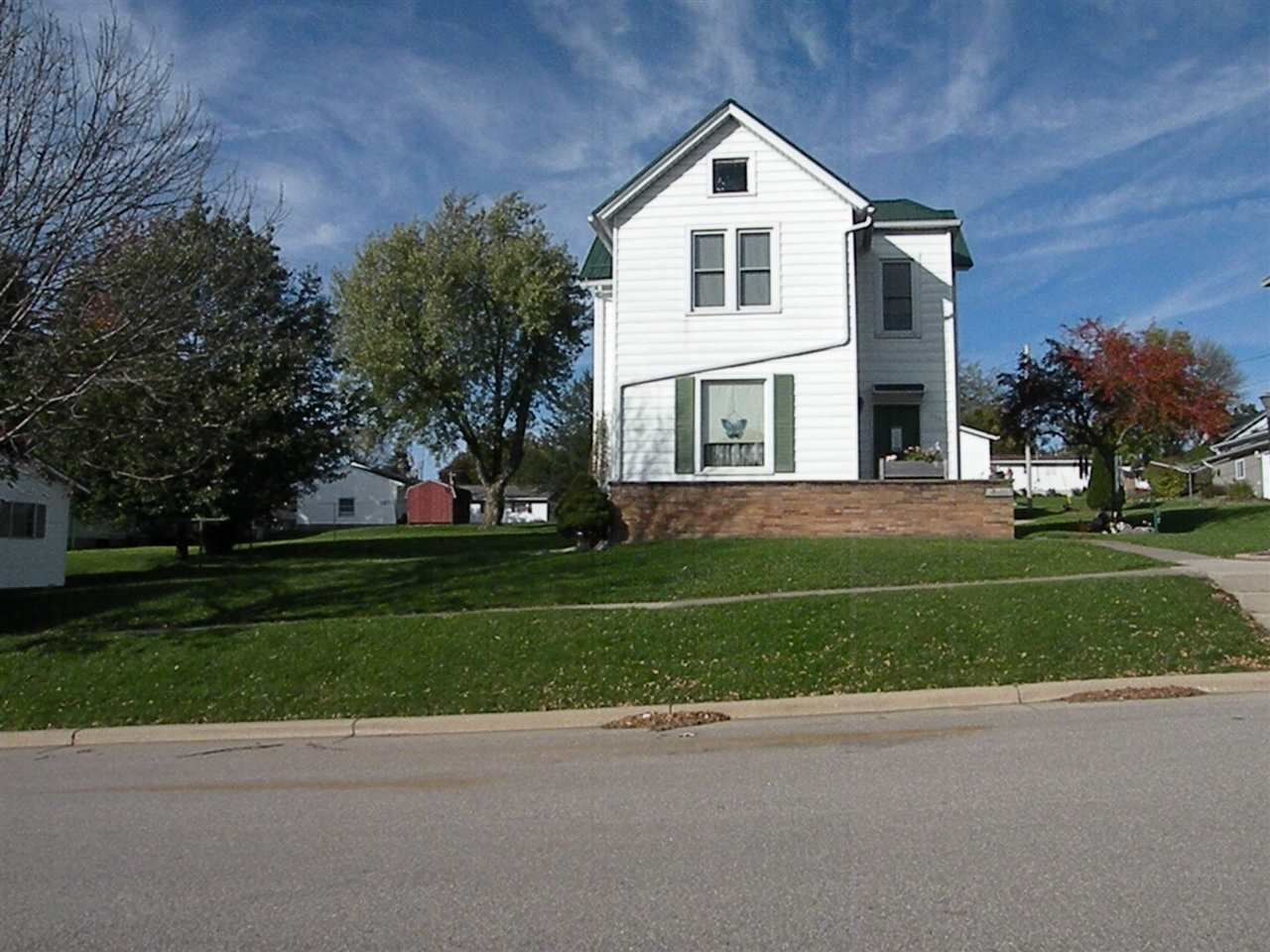 720 2ND ST, Bloomington, WI 54804 - #: 1870599