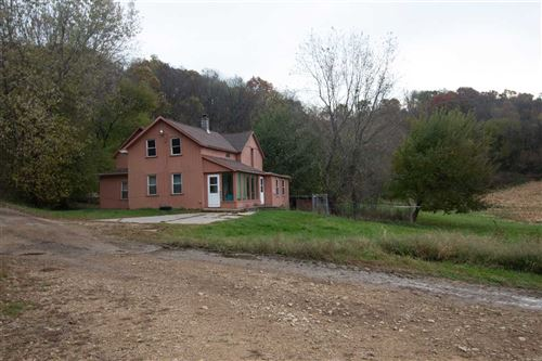 Photo of 6680 E Runaway Rd, Spring Green, WI 53588 (MLS # 1896600)