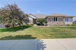Photo of 503 S Meadowbrook Ln, Waunakee, WI 53597 (MLS # 1865602)