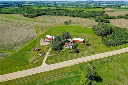Photo of 10964 County Road A, Hollandale, WI 53544 (MLS # 1885602)