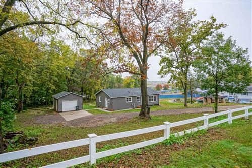 Tiny photo for 2855 Glacier Valley Rd, Fitchburg, WI 53711 (MLS # 1921602)