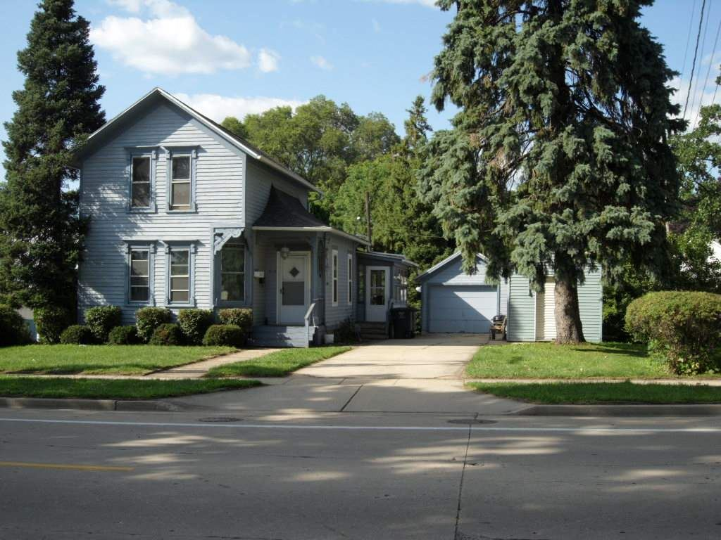 514 W Madison Ave, Milton, WI 53563 - #: 1864602