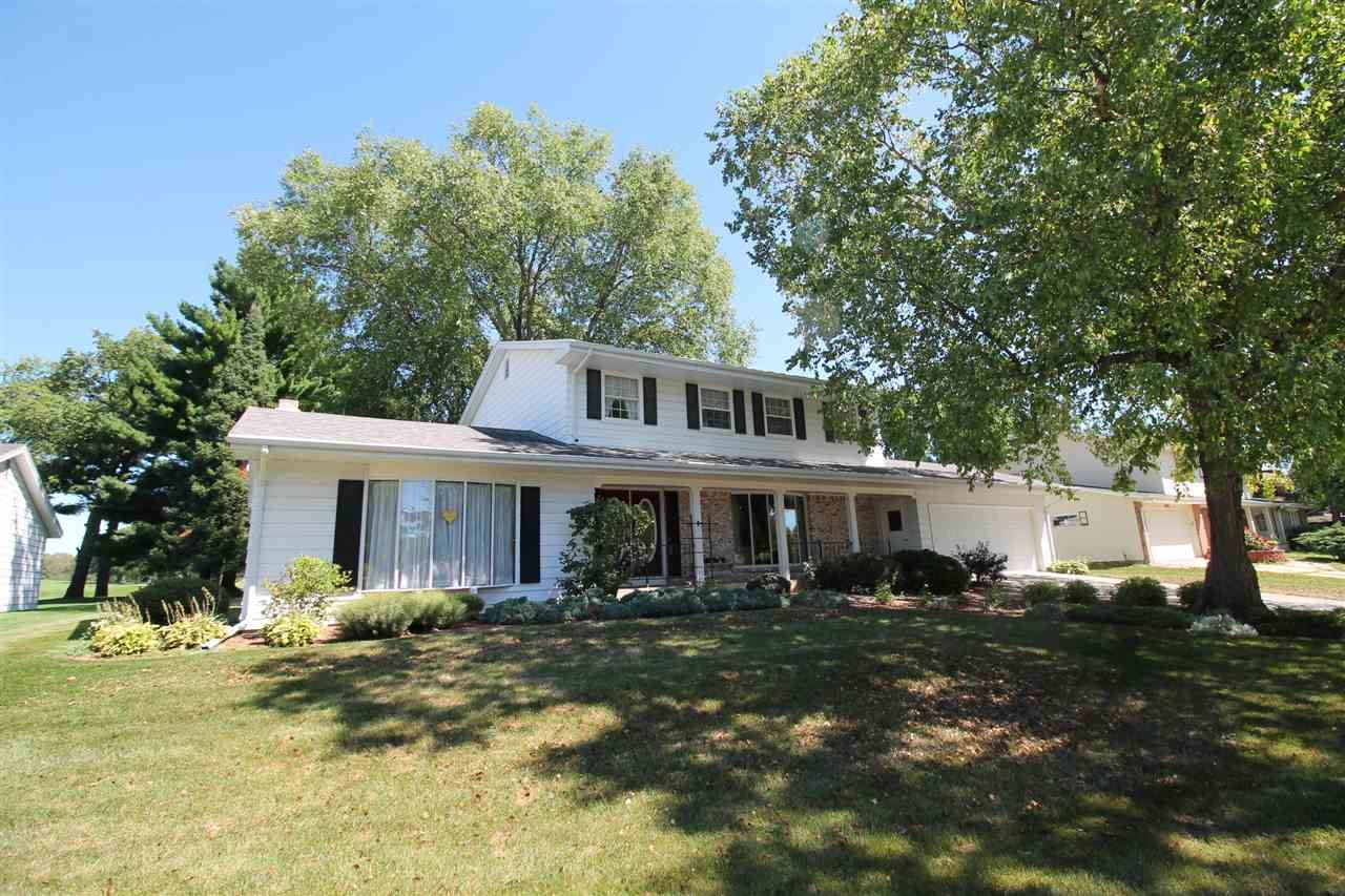 2626 Dartmouth Dr, Janesville, WI 53548 - #: 1890602