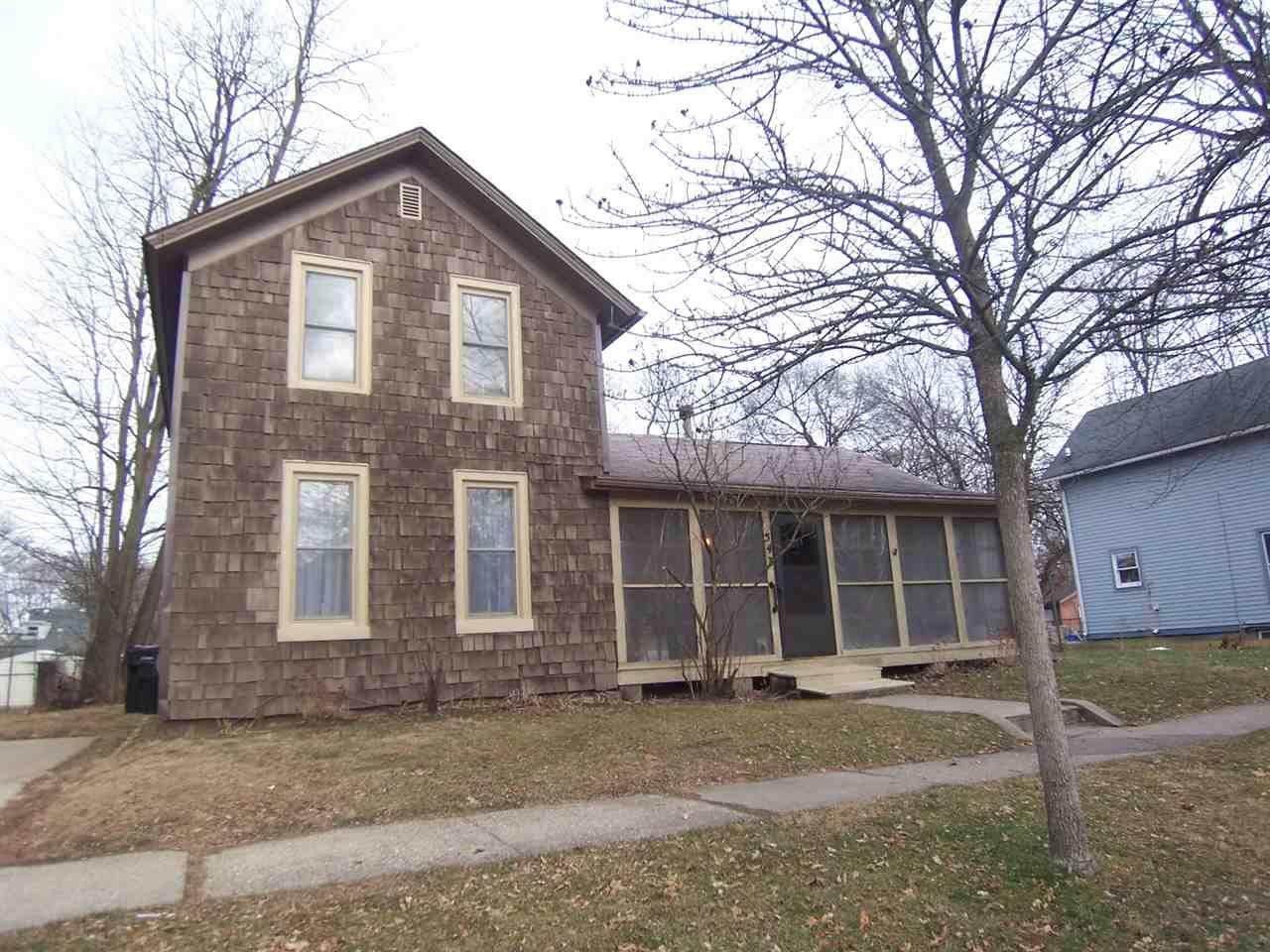 543 Highland Ave, Beloit, WI 53511 - #: 1899602