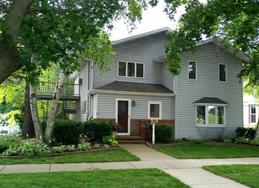 231 N CENTER AVE, Jefferson, WI 53549 - #: 1889603