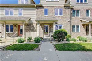Photo of 3936 Maple Grove Dr #10, Madison, WI 53719 (MLS # 1863604)
