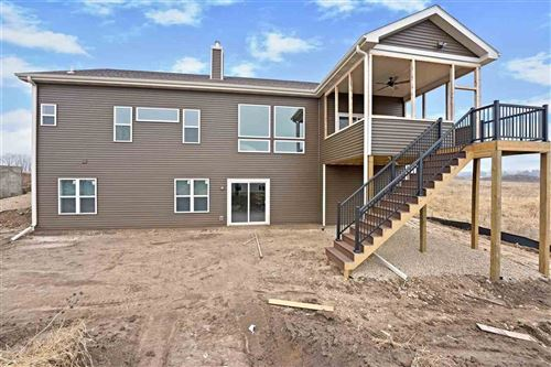 Tiny photo for 4131 Cubs Way, DeForest, WI 53532 (MLS # 1869604)