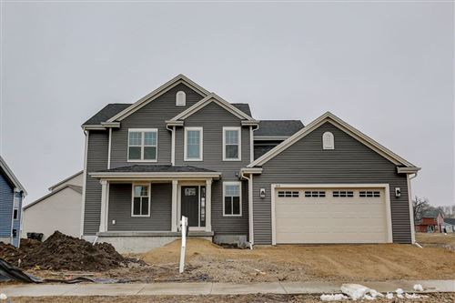 Photo of 969 Clover Ln, DeForest, WI 53532 (MLS # 1872604)