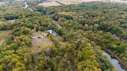 Photo of 5362 S Carvers Rock Rd, Clinton, WI 53525-8722 (MLS # 1920604)