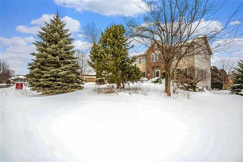 Photo of 5776 GOLDEN TERR, Fitchburg, WI 53711 (MLS # 1875605)