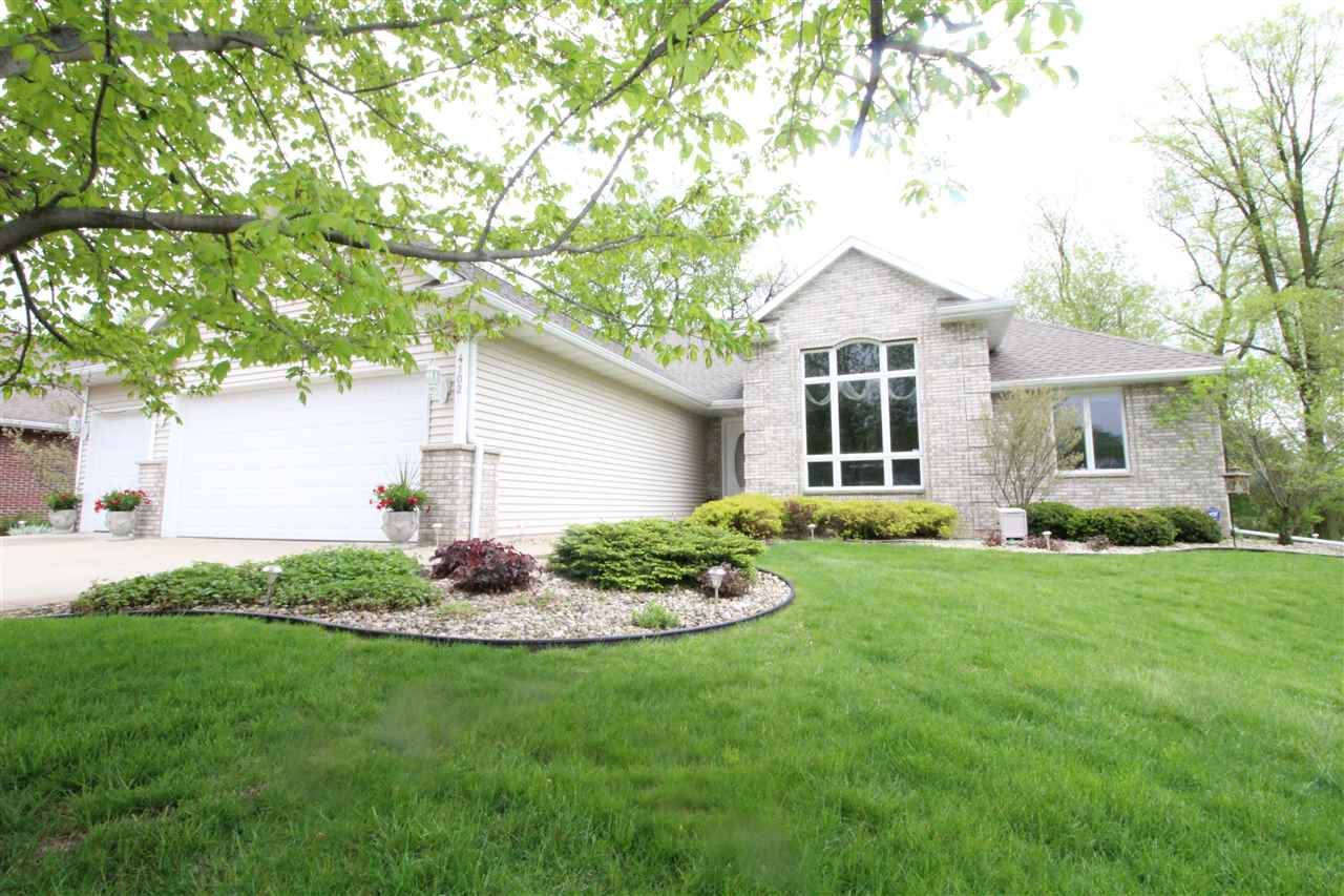 4102 Orion Dr, Janesville, WI 53546-3531 - #: 1883605