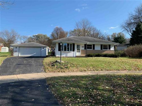 Photo of 4209 Portland Cir, Madison, WI 53714 (MLS # 1872606)