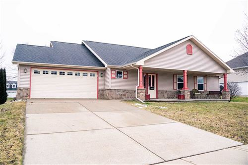Photo of 5225 Blazingstar Ln, Fitchburg, WI 53711 (MLS # 1879606)