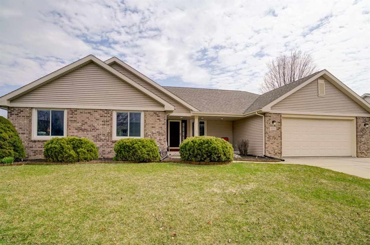 6871 Valiant Dr, Windsor, WI 53598 - MLS#: 1865606