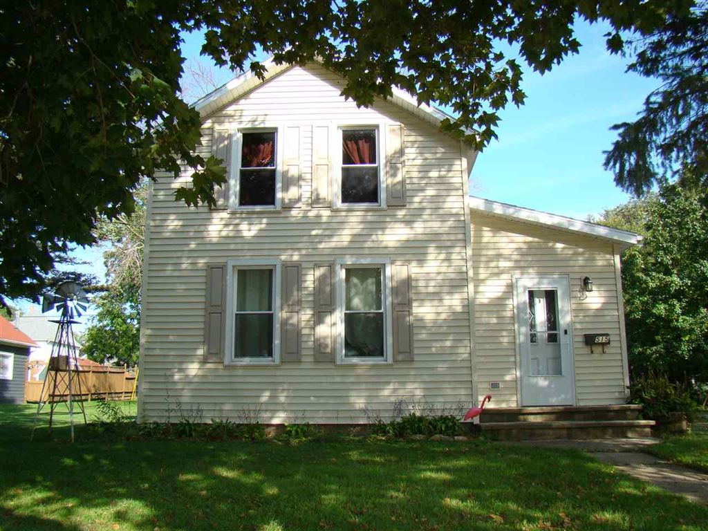 515 N Lincoln Ave, Beaver Dam, WI 53916 - #: 1868606