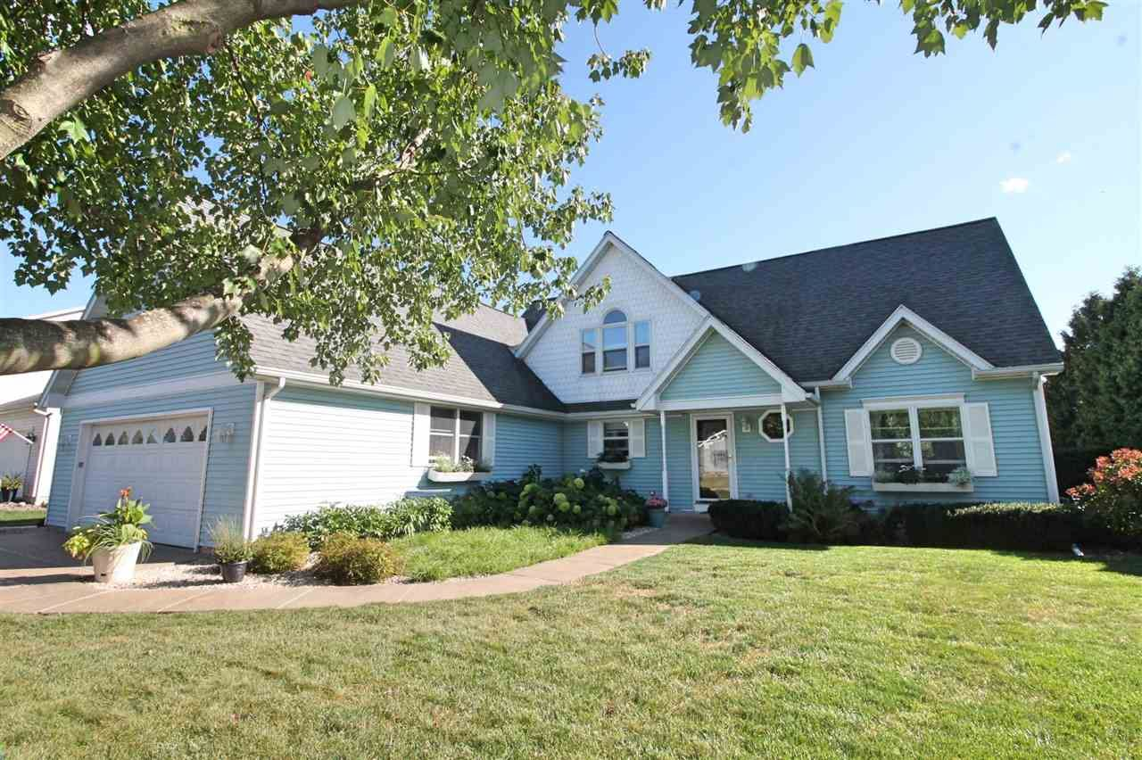 3304 Westminster Rd, Janesville, WI 53546 - #: 1892606