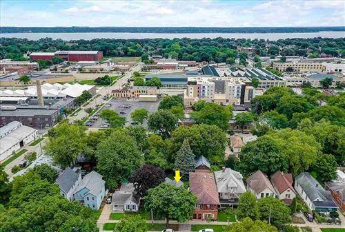 Tiny photo for 1333 E Dayton St, Madison, WI 53703 (MLS # 1913607)
