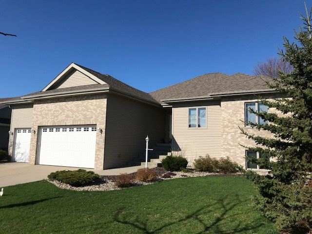 104 Coyle Pky, Cottage Grove, WI 53527 - #: 1879607