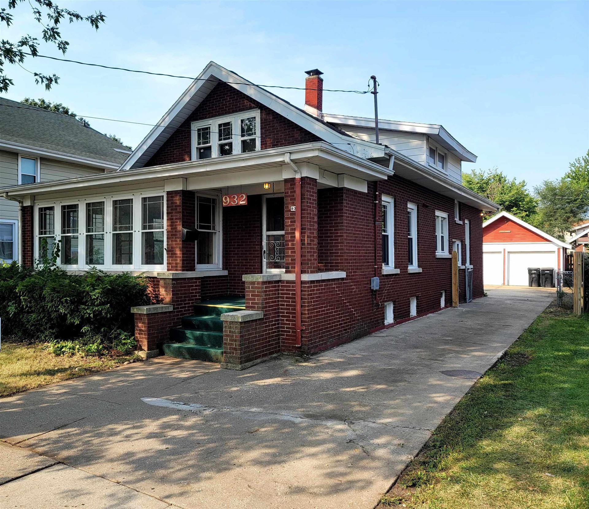 932 Hackett St, Beloit, WI 53511 - #: 1918607