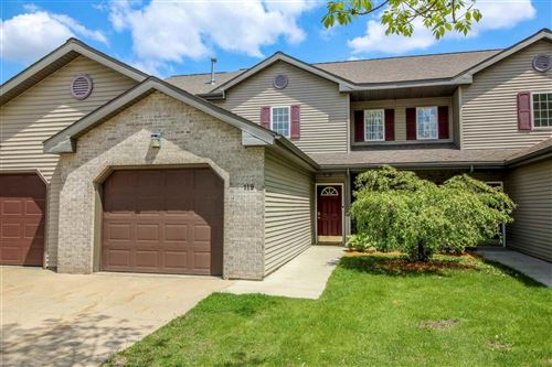 Photo of 119 Waverly Dr, Cambridge, WI 53523-9245 (MLS # 1908608)