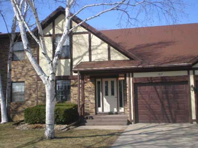 109 Ash St, Sauk City, WI 53583 - MLS#: 1859608