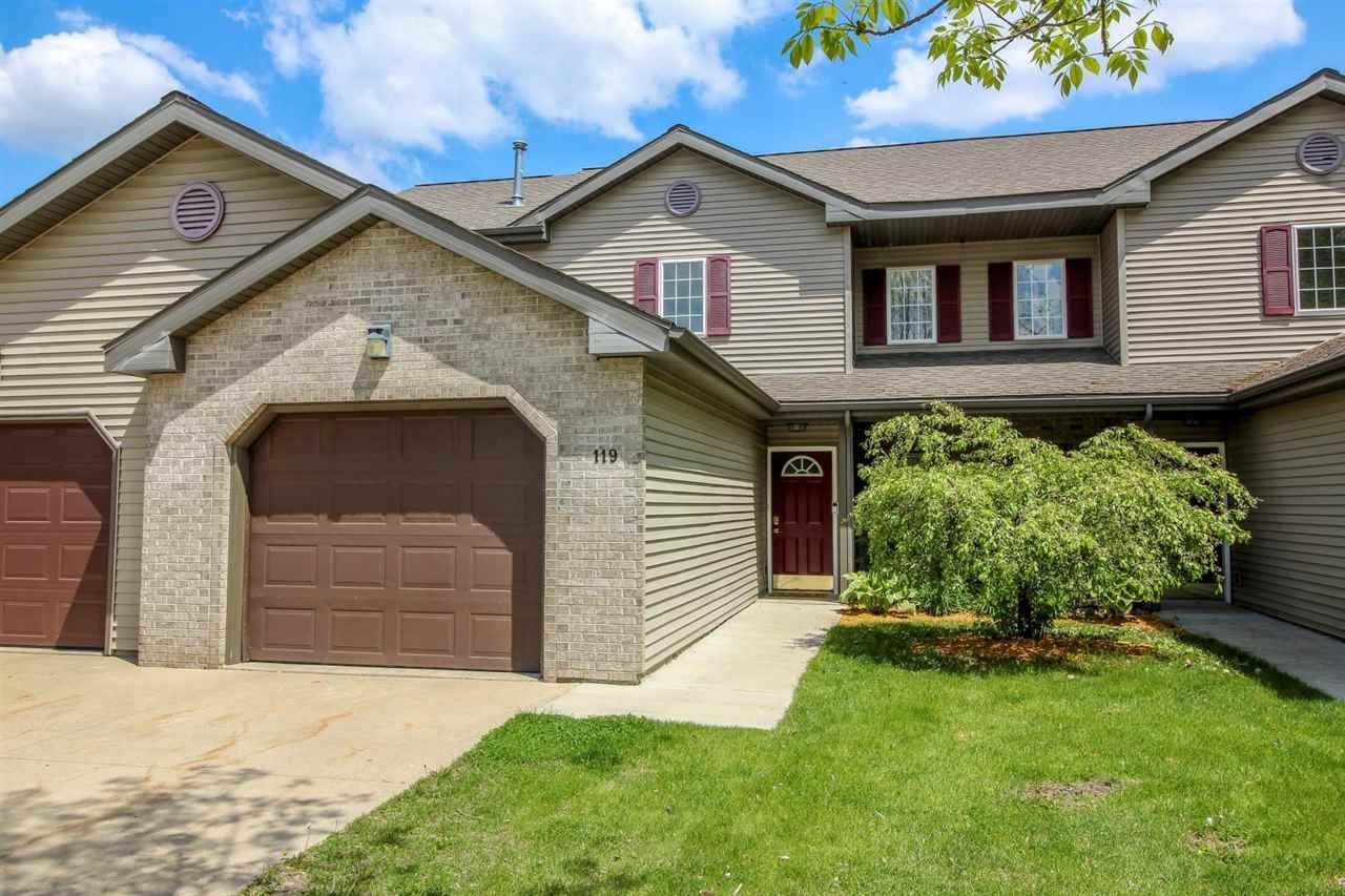119 Waverly Dr, Cambridge, WI 53523-9245 - #: 1908608