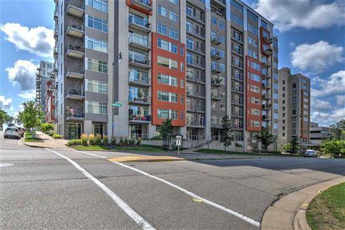 Photo of 309 W Washington Ave #302, Madison, WI 53703 (MLS # 1897609)