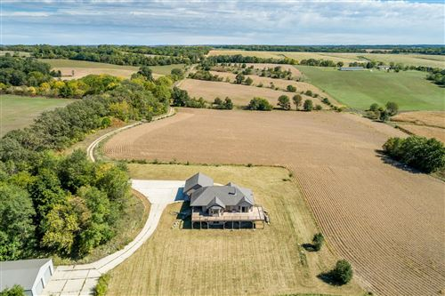 Photo of 8836 S Nelson Rd, Brodhead, WI 53520 (MLS # 1920609)