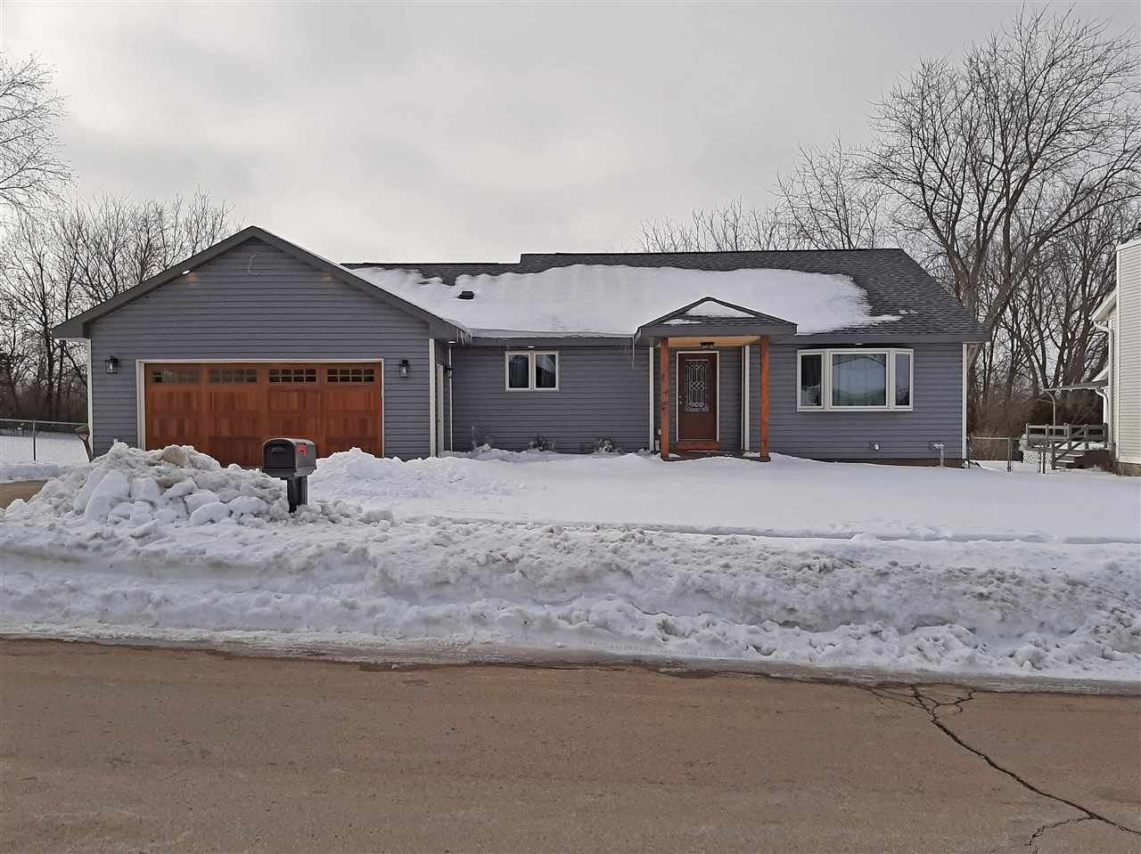 123 22nd Ave, Monroe, WI 53566 - #: 1900609