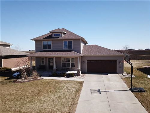 Photo of 6950 Rembrandt Rd, DeForest, WI 53532 (MLS # 1904610)