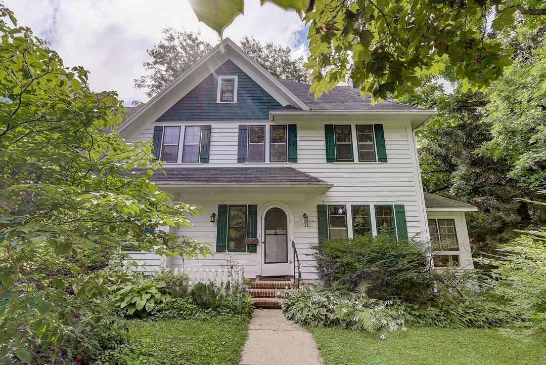 133 N Prospect Ave, Madison, WI 53726 - #: 1888611