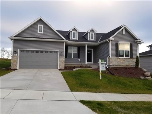 Photo of 10412 WHITE FOX LN, Verona, WI 53593 (MLS # 1875612)