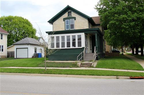 Photo of 713 S 2nd St, Watertown, WI 53094 (MLS # 1883612)